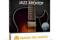Orange Tree Samples Evolution Jazz Archtop KONTAKT