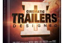 Boom Library Cinematic Trailers Designed 2 WAV