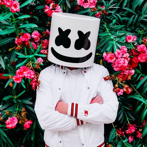 Creator Arcade Marshmello Summer TUTORIAL
