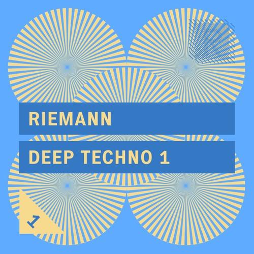 Riemann Kollektion Riemann Deep Techno 1 Wav - Plugintorrent-7656