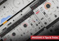 Groove3 MASSIVE X Tips and Tricks TUTORIAL