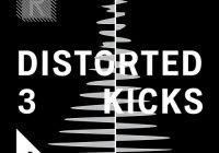 Riemann Kollektion Distorted Kickdrums 3 WAV