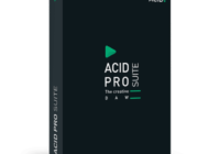 MAGIX ACID Pro 10 Suite 10.0.4.29 [WIN]