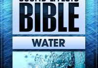 Sound Effects Bible Water WAV-MAGNETRiXX