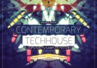 DR Contemporary Tech House WAV