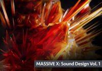 Groove3 MASSIVE X Sound Design Vol 1 TUTORiAL-SYNTHiC4TE