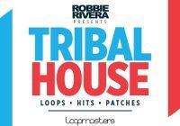 Robbie Rivera Tribal House Multiformat