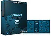StudioLinked Vocal Runs 2 (Vocal Plugin) PC & MAC