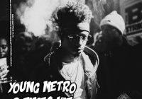 Manu Young Metro 3 Times (Drum Kit) WAV FLP