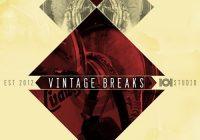 SM101 Vintage Breaks WAV