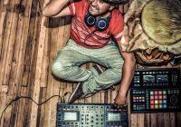 Colombian Rhythms By Javier Santofimio WAV