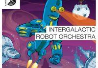 Samplephonics Intergalactic Robot Orchestra MULTIFORMAT