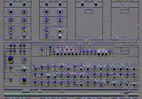 SM Future Techno Patches MIDI NMSV