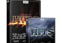 Boom Library Cinematic Hits Bundle WAV