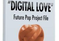 Cymatics Digital Love - Future Pop Project File