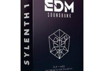 Charlie Dens - EDM Soundbank For Sylenth1