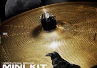 Nokturnal Drums Mini Kit Volume 1 & 2 WAV