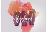 BOS AfroBeat Elements by Basement Freaks WAV