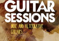BFA Guitar Sessions: Indie And Alternative Guitars WAV