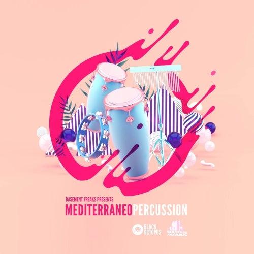 BOS Mediterraneo Percussion by Basement Freaks WAV