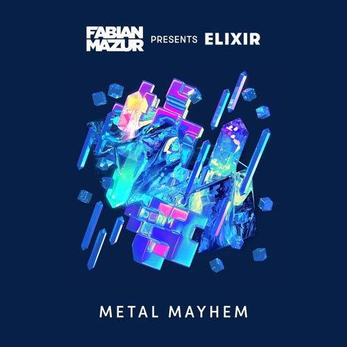 Fabian Mazur Metal Mayhem WAV