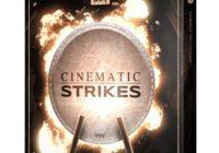 Boom Library Cinematic Strikes Designed WAV