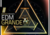 Zenhiser Presents EDM Grande WAV