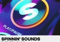 Spinnin' Sounds Future House Sample Pack WAV
