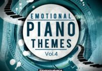 Singomakers Emotional Piano Themes Vol. 4