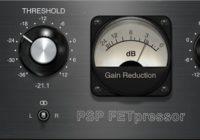 PSPaudioware PSP FETpressor v1.1.0-R2R