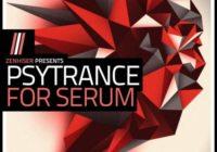 Zenhiser Presents Psytrance For Serum
