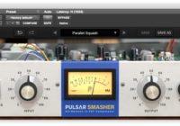 Pulsar Audio Smasher v1.0.2-R2R