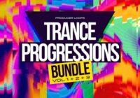 Producer Loops Trance Progressions Vol.1-3 Bundle WAV