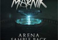 MARNIK Arena Samplepack WAV MIDI