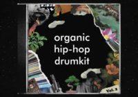 Splice Sounds kreaem: organic hip hop drumkit vol 2 WAV