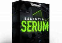 Retrohandz Essential Serum
