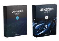 Preset Biz Car Music 2020 Vol.1 & 2