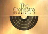 The Orchestra Complete 2 Kontakt Library