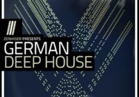 German Deep House Sample Pack WAV MIDI