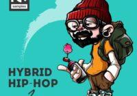 IQ Samples Hybrid Hip Hop 2 WAV