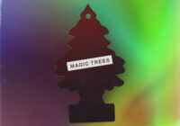 Magic Trees Bouncy Trap And Hip Hop