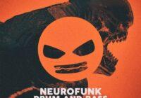 DABRO Music Neurofunk Drum & Bass Vol.1 WAV