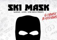 Ski Mask - G-House & Bass House Sample Pack & Presets