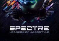Spectre - Leaders of Hardstyle Sample Pack WAV