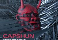Capshun: Oni Sample Pack