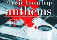 Strategic Audio Classic Boom Bap Anthems Sample Pack