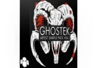 Ghostek Artist Pack Vol.2 - Bass Music Sample Pack