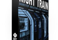 Night Train Ableton Live Template