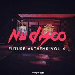 Skifonix Nu Disco Essentials - Samplestorrent