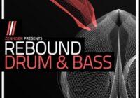 Rebound - Drum & Bass Sample Pack WAV MIDI